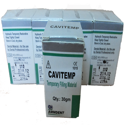 Picture of Ammdent Cavitemp