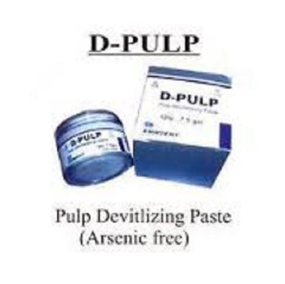 Picture of Ammdent D Pulp