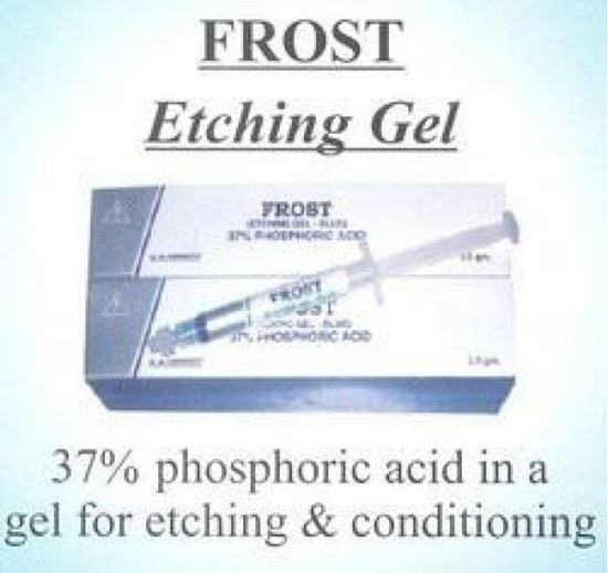 Picture of Ammdent Frost Etching Gel