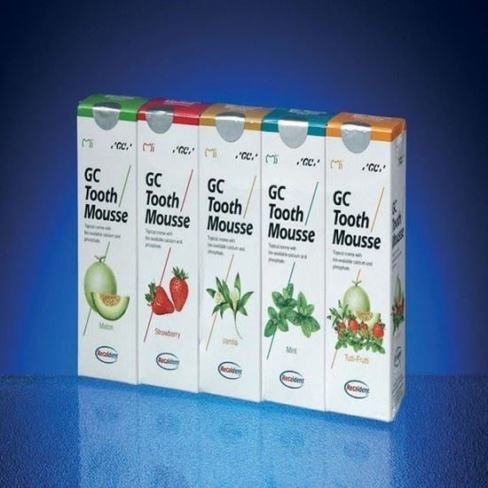 Picture of GC Tooth Mousse 40gm