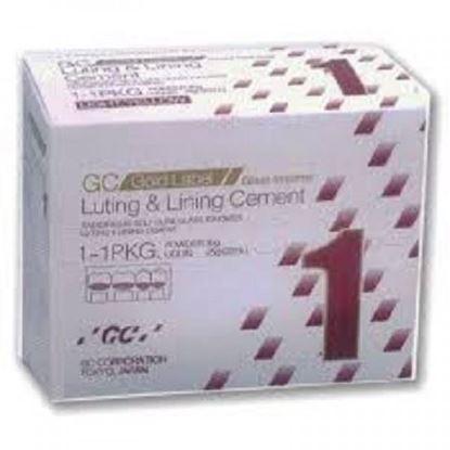 Picture of GC Type 1 Luting Regular