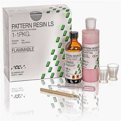 Picture of Pattern Resin (Powder+Liquid)