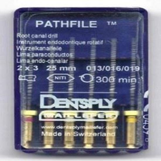 Picture of Dentsply PathFile 25mm Assorted