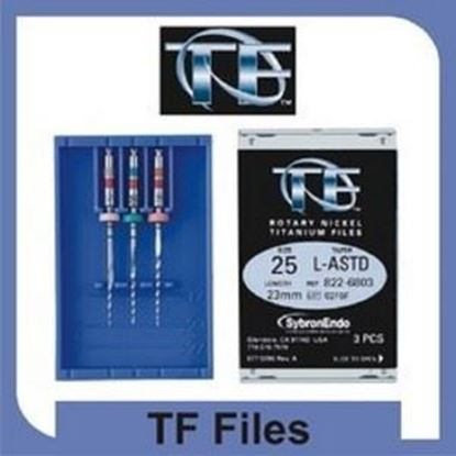 Picture of T F FILE REFILL 8% 27mm 25 no.