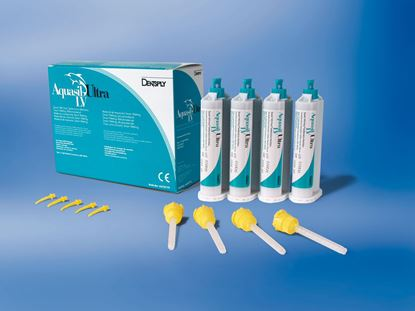 Picture of Dentsply Aquasil Ultra LV Cartridges