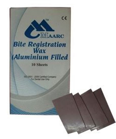 Picture of Alu Wax