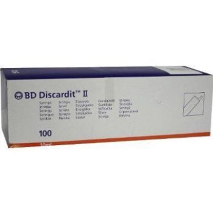 Picture of BD 10ml Syringe