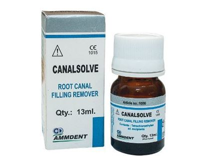 Picture of Ammdent Canal Solve