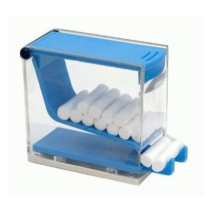 Picture of Capri Cotton Roll Dispenser