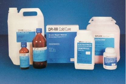 Picture of DPI RR Cold Cure