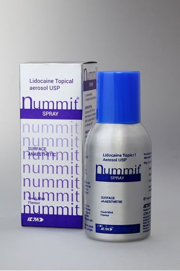 Picture of Nummit Spray