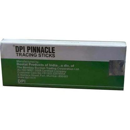 Picture of DPI Pinnacle Tracing Green Sticks