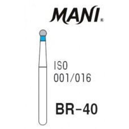 Picture of Mani Diamond Bur - BR-40