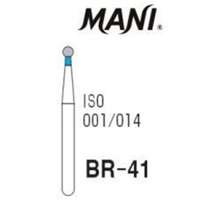 Picture of Mani Diamond Bur - BR-41