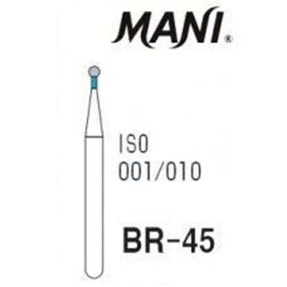 Picture of Mani Diamond Bur - BR-45