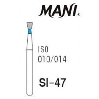 Picture of Mani Diamond Bur - SI-47