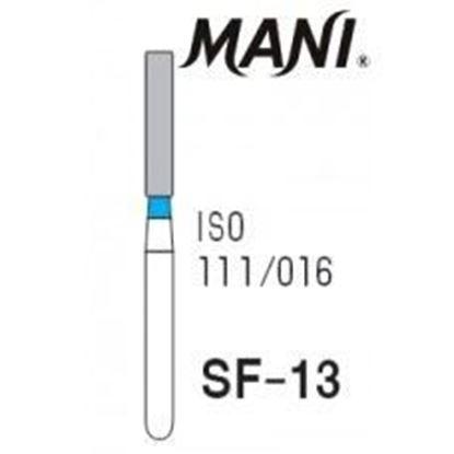 Picture of Mani Diamond Bur - SF-13
