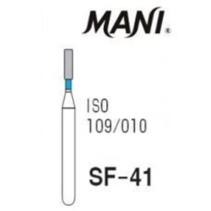 Picture of Mani Diamond Bur - SF-41