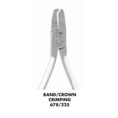 Picture of Band/Crown Crimping