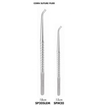 Picture of CORN SUTURE PLIER