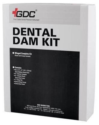Picture of Dental Dam Kit