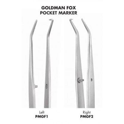 Picture of GOLDMAN FOX POCKET MARKER