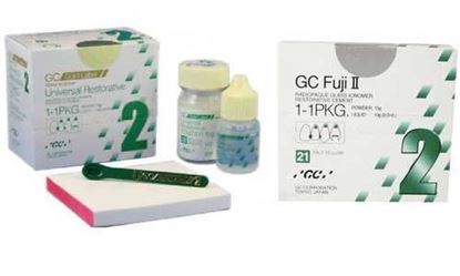 Picture of Gc Fuji II- Big Pack