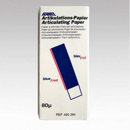 Picture of Coltene Hanel Articulating paper