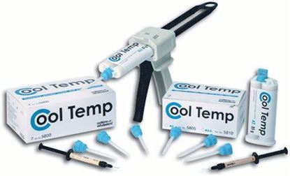 Picture of Coltene Cool temp ( temporization matrerial)