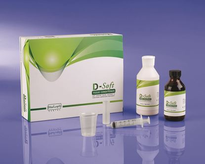 Picture of Medicept D-Soft Tissue Conditioner Kit