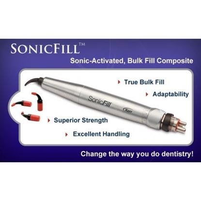 Picture of Sybron Endo Sonic Fill 2 - Composite System