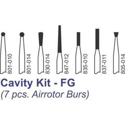 Picture of Cavity Kit - FG
