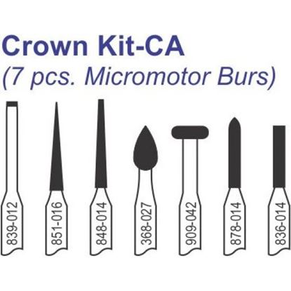 Picture of Crown Kit - CA