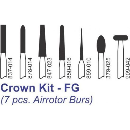 Picture of Crown Kit - FG