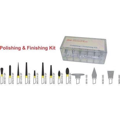 Picture of Polishing & Finishing Kit