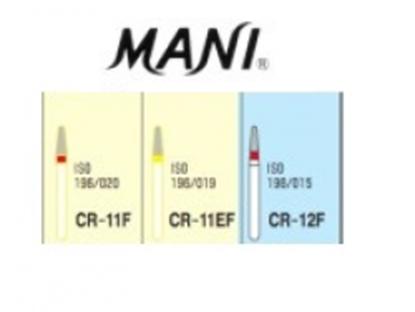 Picture of Mani Diamond Bur - CR-11F