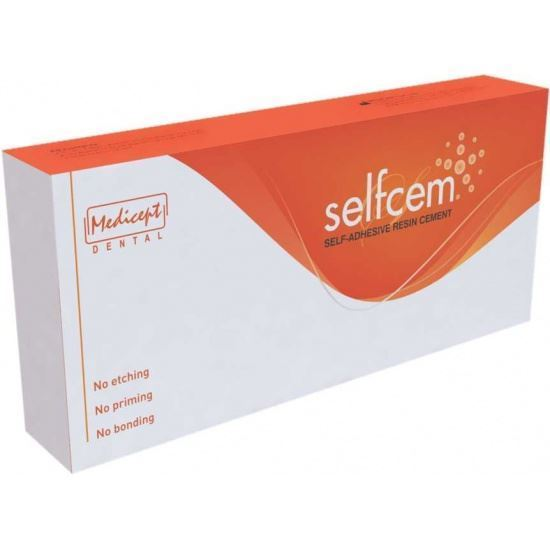Picture of Medicept SelfCem Dual Cure Self Adhesive