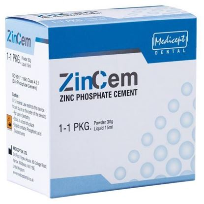 Picture of Medicept ZinCem