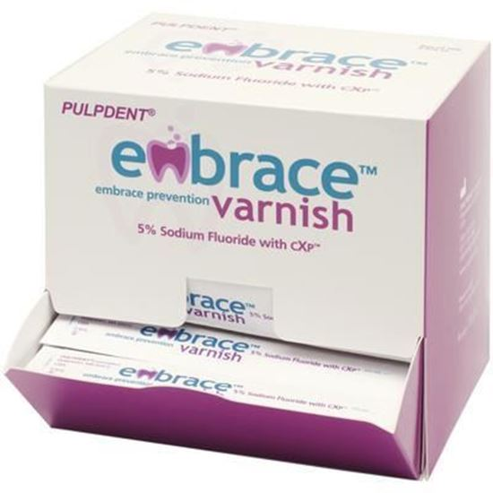 Picture of Embrace Varnish 5%