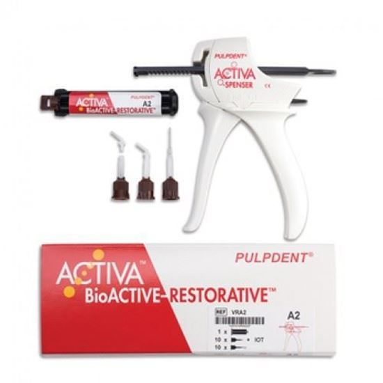 Picture of Activa BioActive Restorative kit