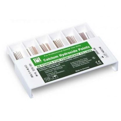 Picture of Coltene Hygenic® Calcium Hydroxide Points