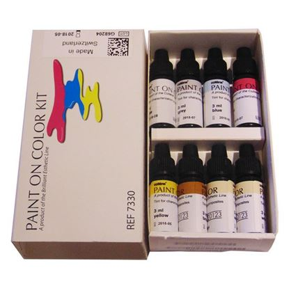 Picture of Coltene Paint On Color Kit
