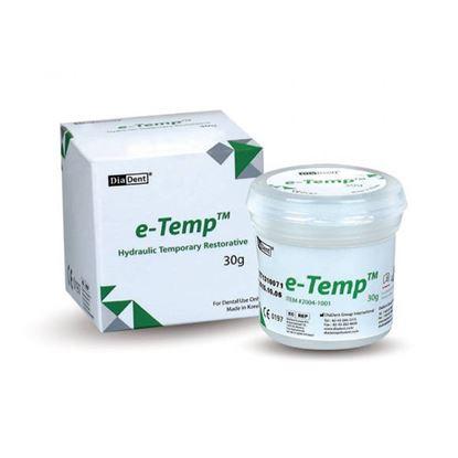 Picture of Diadent E-Temp