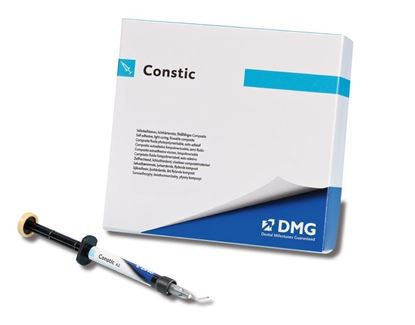 Picture of DMG Germany Constic