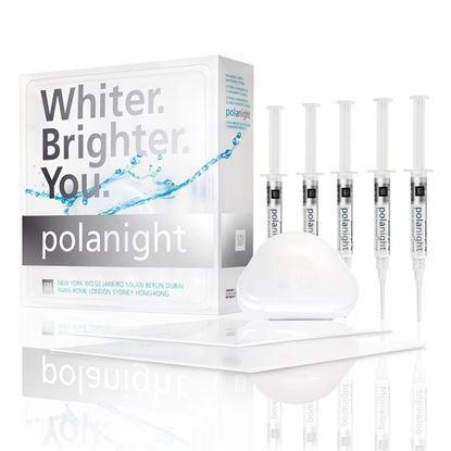 Picture of SDI Pola Night 22% - 50 Syringe Kit