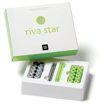 Picture of SDI RIVA STAR