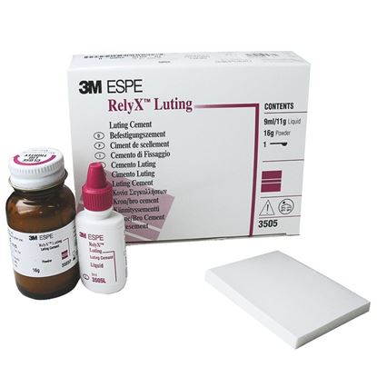 Picture of 3M Relyx Luting