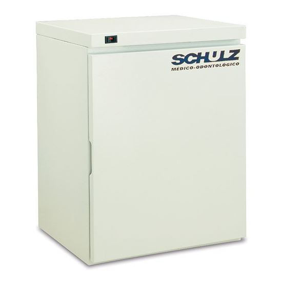 Picture of Schulz Acoustic Cabinet