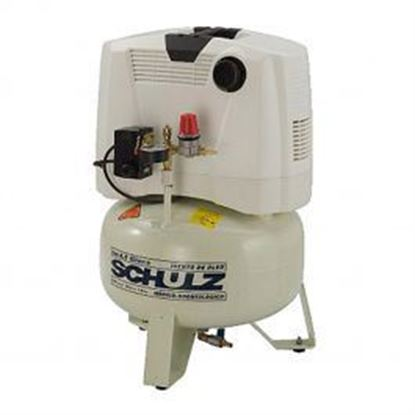 Picture of Schulz Air Compressor Mono Oil-Free CSA-6.5/30 Silent