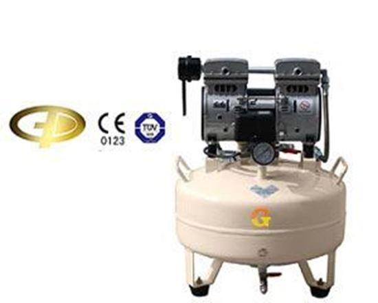 Picture of Schulz Air Compressor Oil-Free GA 550-1